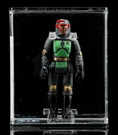 Lot # 60 - Polish Boba Fett Bootleg CAS 85