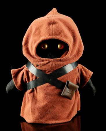 Lot # 62 - Canadian Regal Jawa Plush Doll
