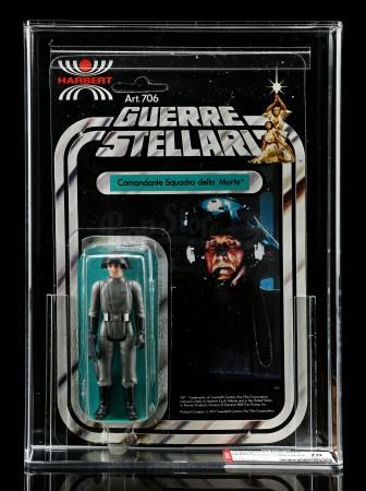 Lot # 63 - Harbert Death Squad Commander SW12 AFA 70
