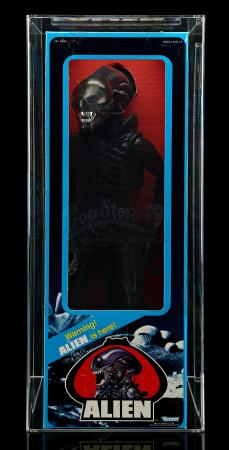 "Lot # 386 - Alien 18"" Figure AFA U85"