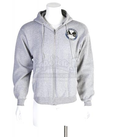 Lot # 111 - Various Episodes: Greendale Athletic Department Hoodie