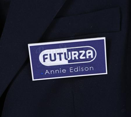 "Lot # 177 - S5E01 - ""Repilot"": Three Annie (as portrayed by Alison Brie) ""Futurza"" Blazers"