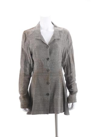 "Lot # 11 - Divergent (2014): Beatrice ""Tris"" Prior's Choosing Ceremony Coat"