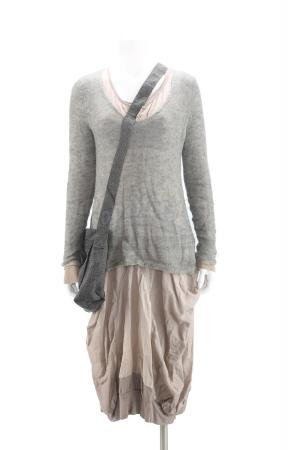 "Lot # 17 - Divergent (2014): Beatrice ""Tris"" Prior's Faction Aptitude Test Costume"