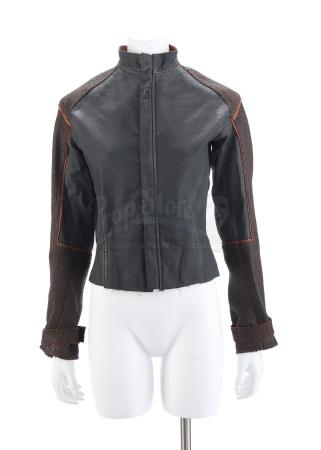 "Lot # 22 - Divergent (2014): Beatrice ""Tris"" Prior's First Dinner Jacket"