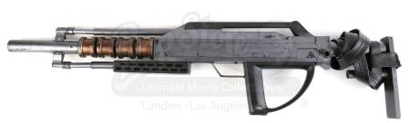 Lot # 29 - Divergent (2014): Erudite Mutiny Rifle