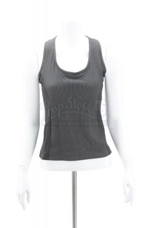 "Lot # 40 - Divergent (2014): Beatrice ""Tris"" Prior's Fight Training Tank Top"