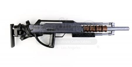 Lot # 143 - Divergent (2014): Erudite Mutiny Rifle