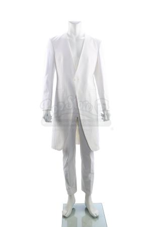Lot # 148 - The Divergent Series: Insurgent (2015): Jack Kang's Cube Broadcast Costume