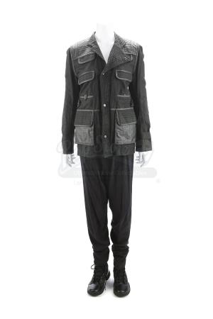 Lot # 150 - The Divergent Series: Insurgent (2015): Marlene Suicide Scare Costume