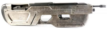 Lot # 184 - The Divergent Series: Allegiant (2016): Factionless Submachine Gun