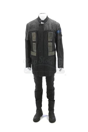 Lot # 186 - The Divergent Series: Allegiant (2016): Max's Trial Costume