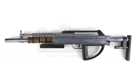 Lot # 308 - Divergent (2014): Erudite Mutiny Rifle