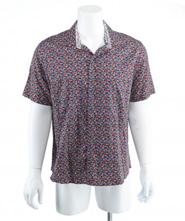 Lot # 72 - S1E07 Broussard: Beau's Broussard Residence Search Shirt