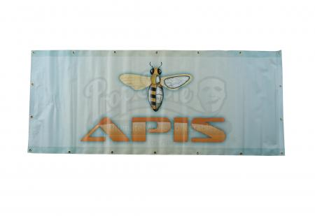 Lot # 93 - S1E09 Zero Day: APIS Cell Banner