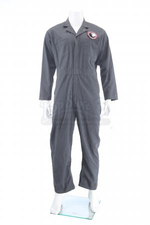 Lot # 102 - S1 Multiple Episodes: Utility Worker Jumpsuit