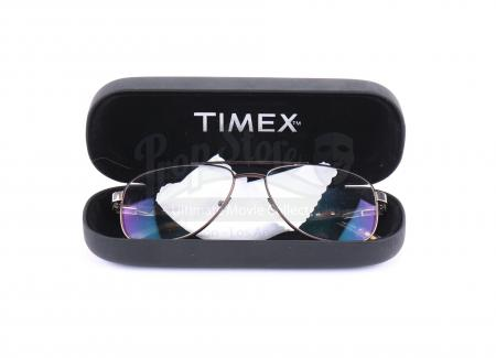 Lot # 111 - All Seasons : Quayle's Eye Glasses with Case