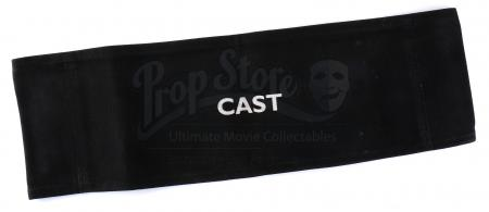 Lot # 122 - All Seasons : Cast Chairback