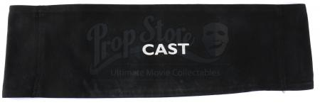 Lot # 163 - All Seasons : Cast Chairback