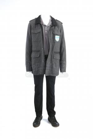 Lot # 193 - S3 Multiple Episodes: Bram's Seattle Community Patrol Uniform
