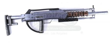 Lot # 39 - Divergent (2014): Erudite Mutiny Rifle