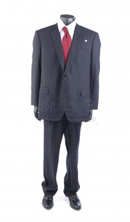 Lot # 2: Dick Cheney's 9-11 Bunker Costume