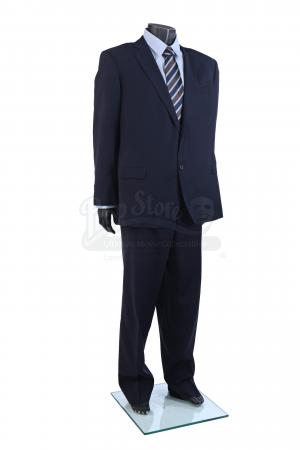 Lot # 7: Dick Cheney's John Yoo Conference Call Costume