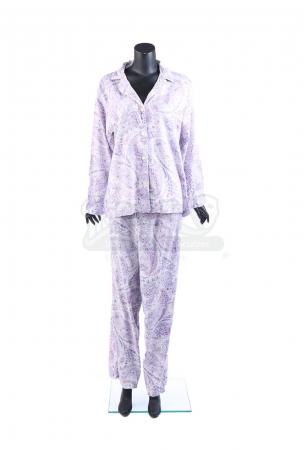 Lot # 13: Lynne Cheney's 9-11 Bunker Night Pajamas