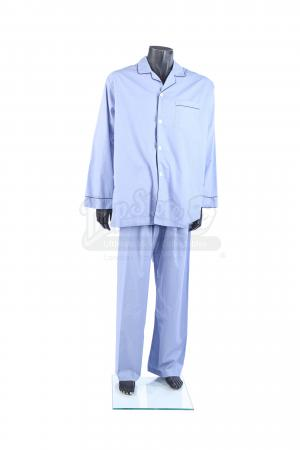 Lot # 15: Dick Cheney's 9-11 Bunker Night Pajamas