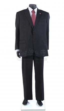 Lot # 18: Dick Cheney's Estate Tax Repeal Costume