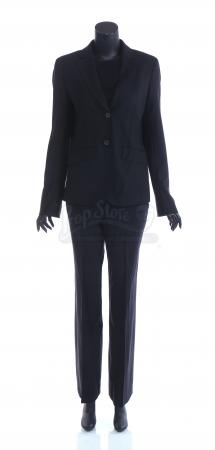Lot # 27: Mary Cheney's 2000 Presidential Election Costume