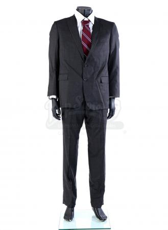 Lot # 50: Paul Wolfowitz's White House Staff Meeting Costume