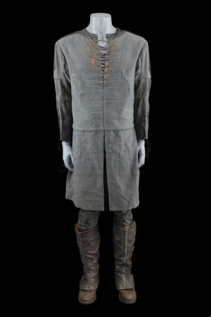 Lot # 10: Lothar's (Travis Fimmel) Lion's Pride Inn Costume