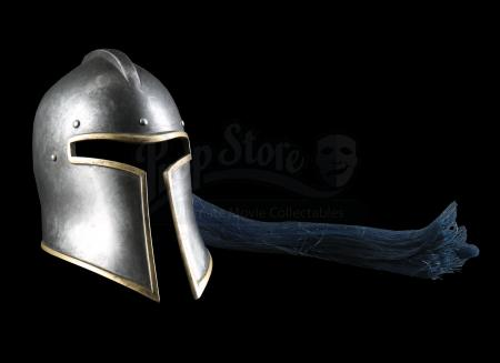 Lot # 265: Alliance Foot Soldier Helmet