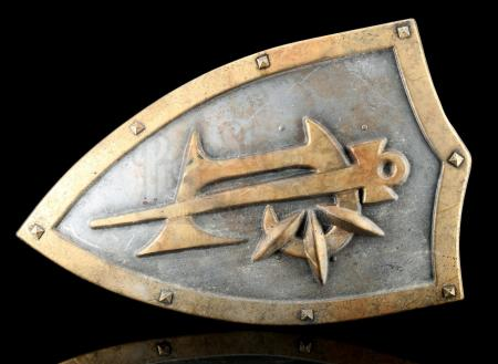 Lot # 340: Lordaeron Shield