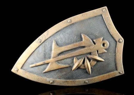 Lot # 357: Lordaeron Shield