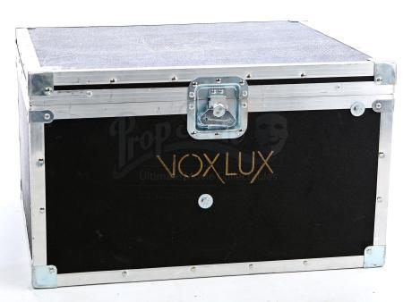 Lot # 2: Vox Lux Roadcase