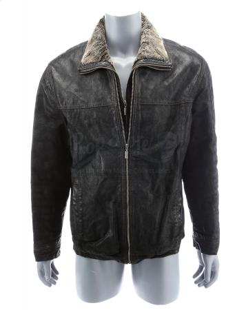 Lot # 15: The Manager's (Jude Law) Taxi Scolding Jacket