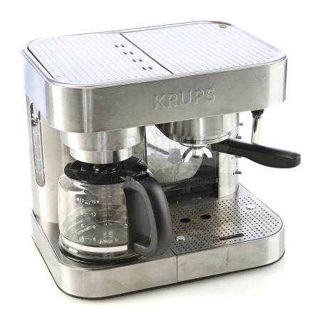 Lot # 16: JOHN WICK: CHAPTER 2 - John Wick's Home Espresso Machine