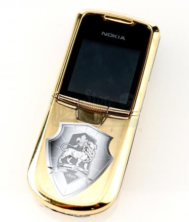Lot # 172: JOHN WICK: CHAPTER 3 - PARABELLUM - The Adjudicator's High Table Cellphone