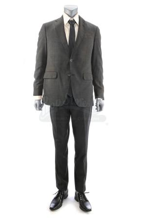 Lot # 181: JOHN WICK: CHAPTER 3 - PARABELLUM - John Wick's Arrival in Morocco Suit Costume