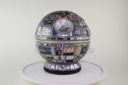 """Memories of the Death Star"" by Eric Ehrlich"