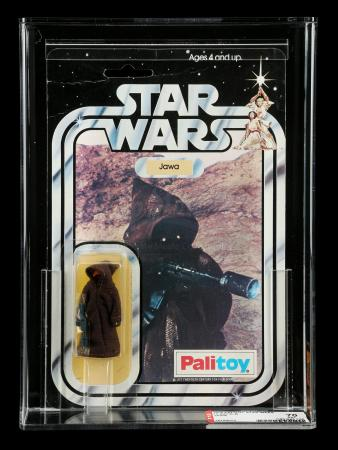 Lot # 61: UK Jawa SW12B AFA 70