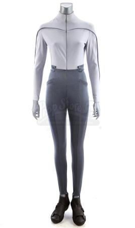 Lot # 20: STAR TREK (2009) - Women's USS Kelvin Sciences Jumpsuit