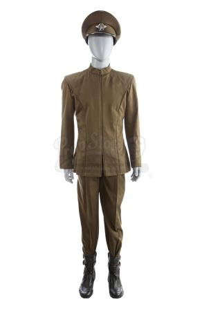 Lot # 99: STAR TREK (2009) & STAR TREK INTO DARKNESS (2013) - Men's Starfleet Enlisted Member Uniform
