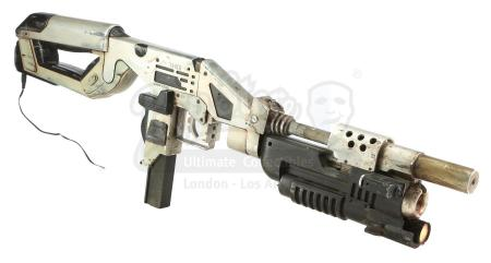Lot #40 - ALIEN RESURRECTION (1997) - USM Shock Rifle