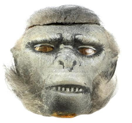 Lot #365 - INDIANA JONES AND THE TEMPLE OF DOOM (1984) - Chilled Monkey Brain Head