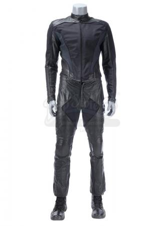 Lot #24 - Marvel's Agents of S.H.I.E.L.D. - Mike Peterson's Stunt S.H.I.E.L.D. Field Costume