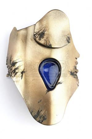 Lot #35 - Marvel's Agents of S.H.I.E.L.D. - Piece of Chitauri Face Armor