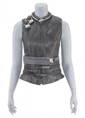 Lot #196 - Marvel's Agents of S.H.I.E.L.D. - Elena 'Yo-Yo' Rodriguez's Tactical Vest